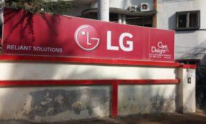 LG Service Center Medan