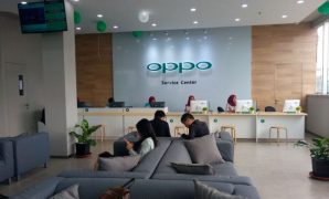 OPPO Service Center Kediri