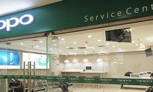 OPPO Service Center Sidoarjo