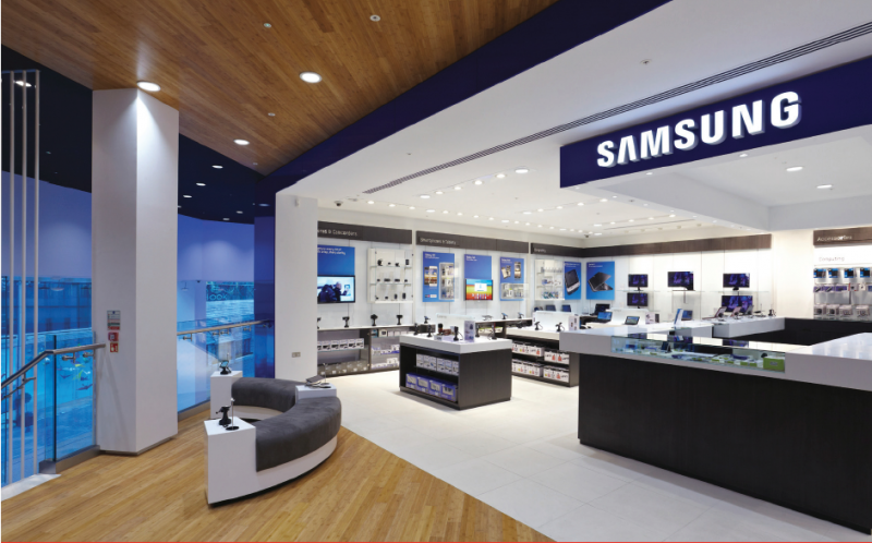 Samsung Service Center Cilegon