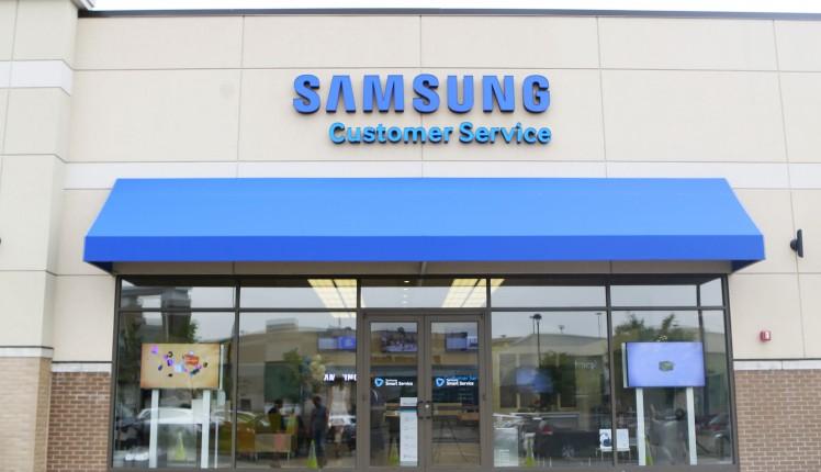 Samsung Service Center Jember