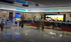 Samsung Service Center Mataram