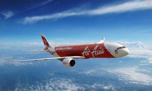 Kantor Air Asia Bali