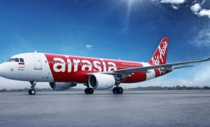 Kantor Air Asia Jakarta