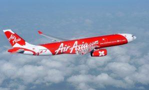 Kantor Air Asia Jogja