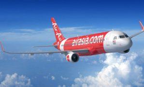 Kantor Air Asia Medan