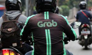 Kantor Grab Bali