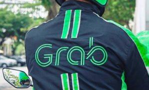 Kantor Grab Bandung