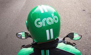 Kantor Grab Cirebon