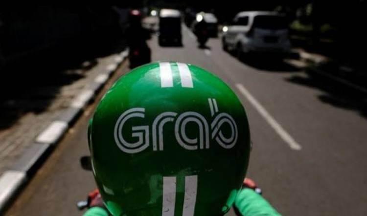 Kantor Grab Surabaya