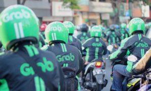 Kantor Grab Tangerang