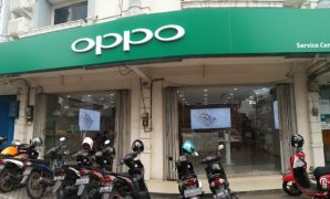 OPPO Service Center Palembang