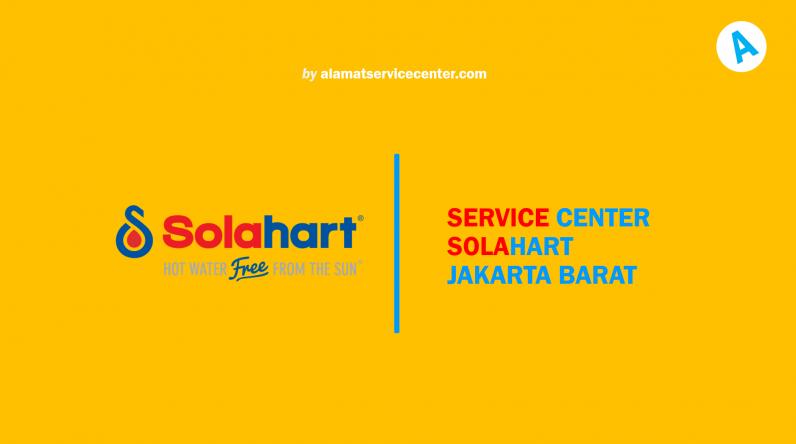 Service Center Solahart Jakarta Barat