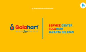 Service Center Solahart Jakarta Selatan