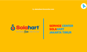 Service Center Solahart Jakarta Timur