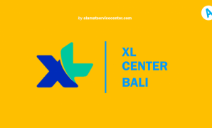 XL Center Bali