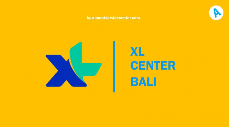 XL Center Bali