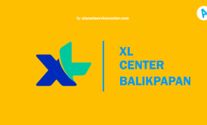 XL Center Balikpapan