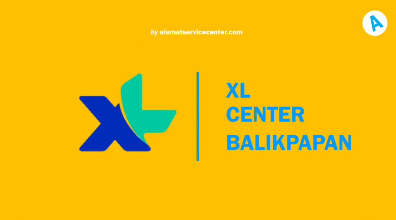XL Center Balikpapan