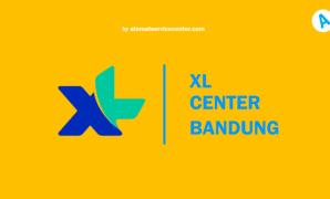 XL Center Bandung