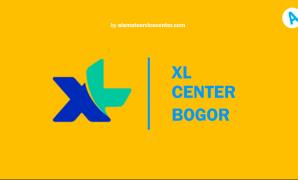 XL Center Bogor