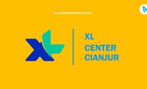XL Center Cianjur