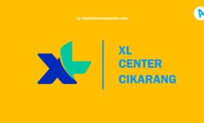 XL Center Cikarang