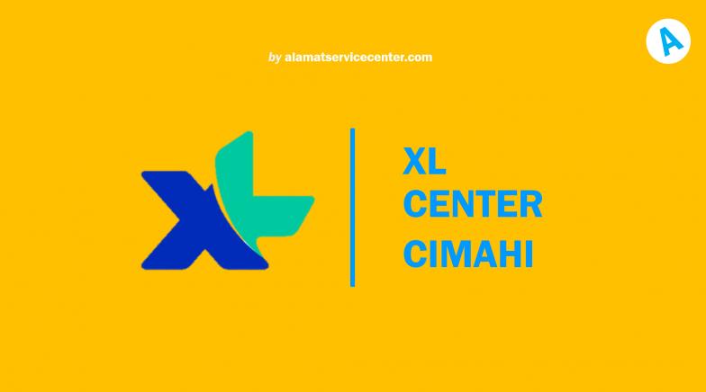 XL Center Cimahi