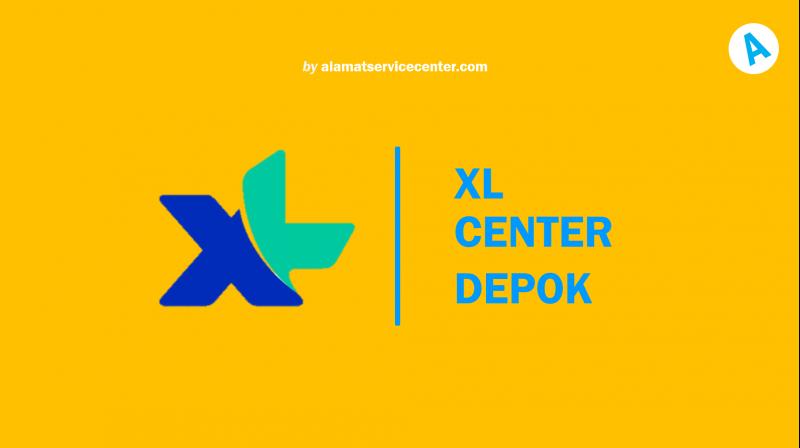 XL Center Depok