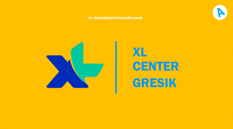 XL Center Gresik