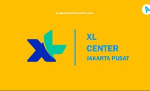 XL Center Jakarta Pusat