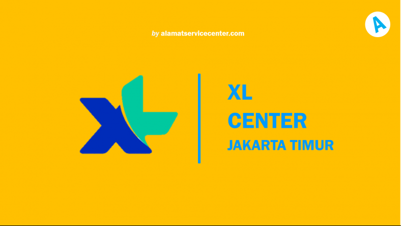 XL Center Jakarta Timur