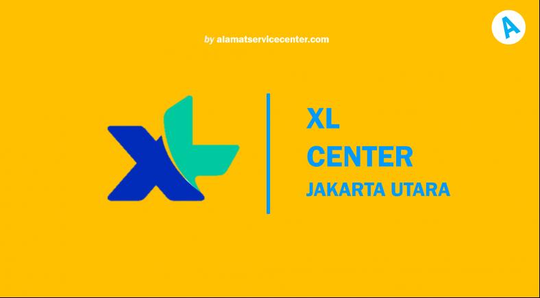 XL Center Jakarta Utara