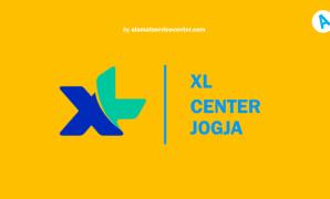 XL Center Jogja