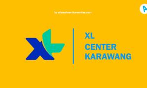 XL Center Karawang