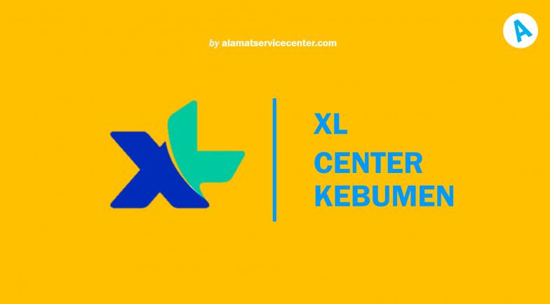 XL Center Kebumen