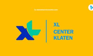 XL Center Klaten