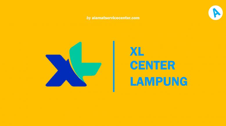XL Center Lampung