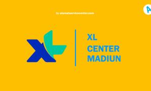 XL Center Madiun