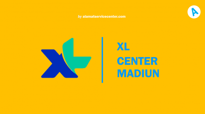 XL Center Madiun