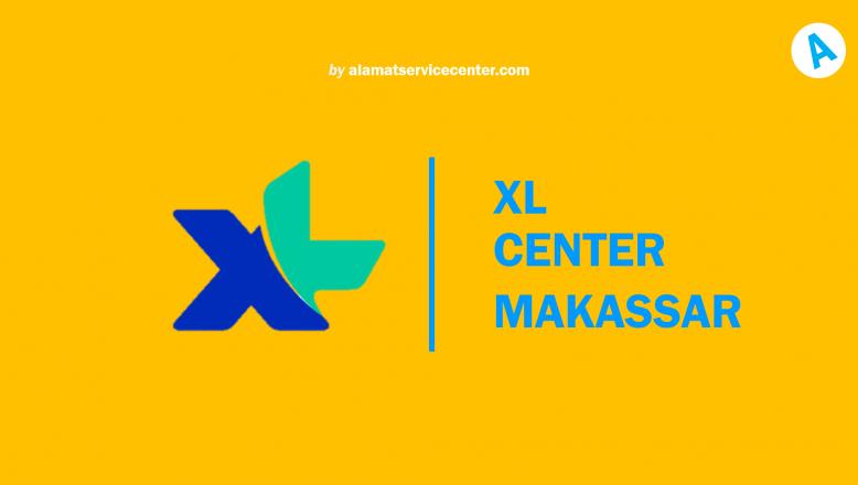 XL Center Makassar