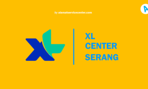 XL Center Serang