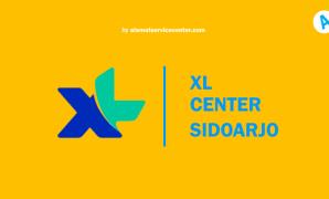 XL Center Sidoarjo