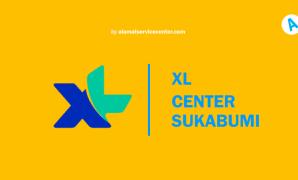 XL Center Sukabumi