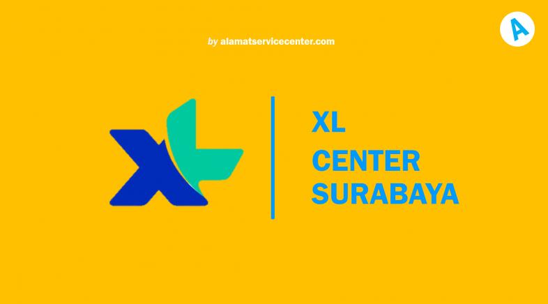 XL Center Surabaya