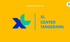 XL Center Tangerang