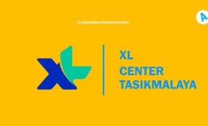 XL Center Tasikmalaya