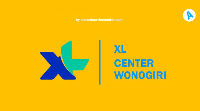 XL Center Wonogiri