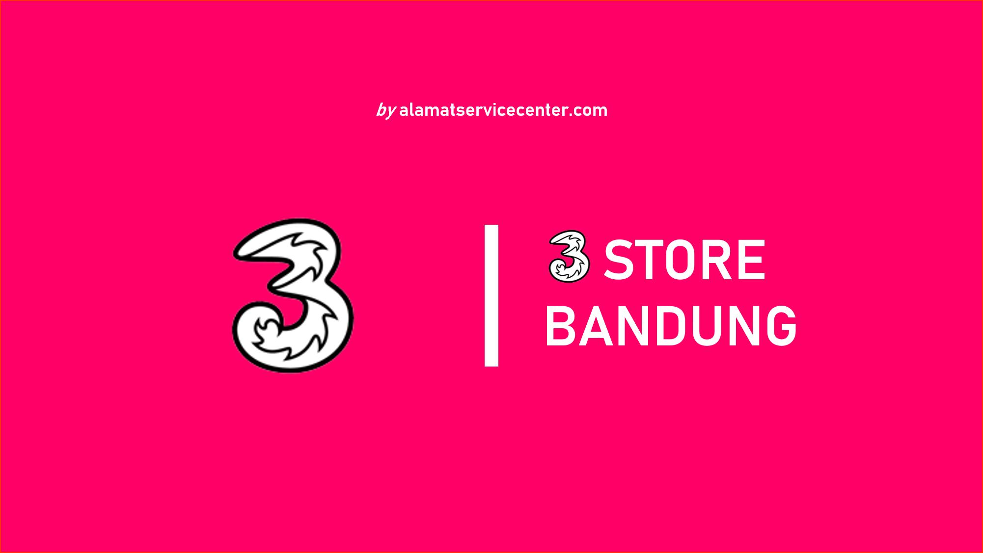 3 Store Bandung