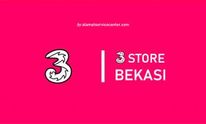 3 Store Bekasi